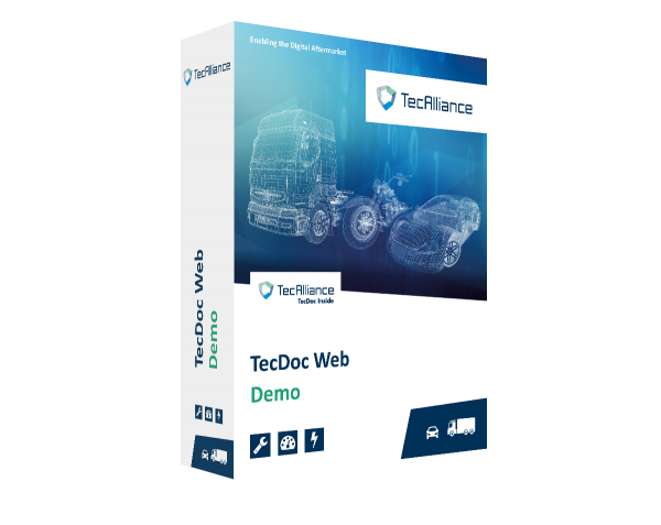 TecDoc Catalogue Global DEMO